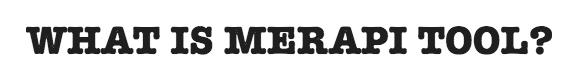 merapi-tool-free-download