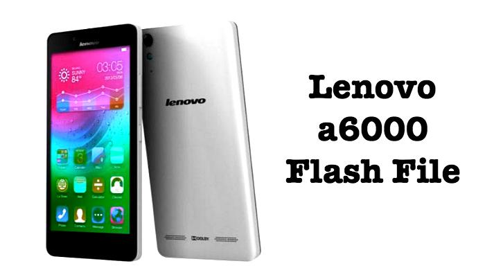 lenovo-a6000-flash-file