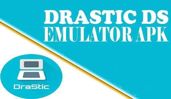 drastic-ds-emulator