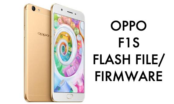 oppo-f1s-flash-file