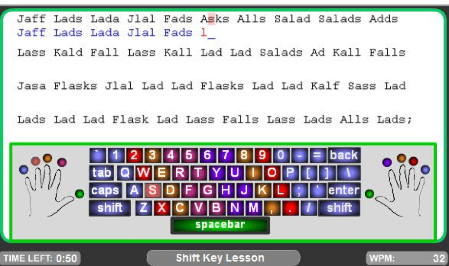 typing-lessons
